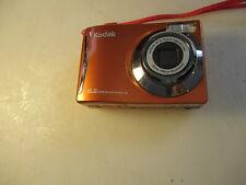 kodak easyshare camera    c140      b1.01