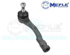 Meyle Allemagne cravate / track rod end (TRE) essieu avant partie gauche n ° 11 au 16 020 0022