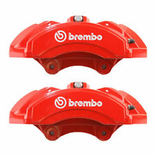 🔥 Mopar Set of 2 Front Brembo Disc Brake Calipers for Jeep Dodge Durango 🔥