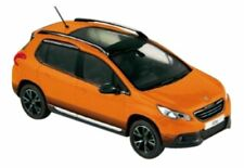 Norev 1 43 PEUGEOT 2008 2013 (fluorescent Orange Matt)