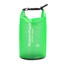 Ocean Pack Discovery Dry Bag 2L