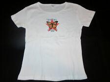Vintage *NSYNC Celebrity 2002 Concert Tee Shirt CHILDS LARGE