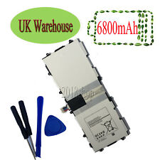 Battery For Samsung Galaxy Tab 3 10.1 GT-P5200, GT-P5210, GT-P5220 Tablets Tools