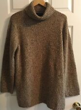 Gorgeous Long Sleeve Sweater Women's Size L  By Charter Club