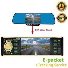 4.1 Inch 1 Din Car MP3 MP5 Player Car Radio Player Bluetooth Remote Control FM Y