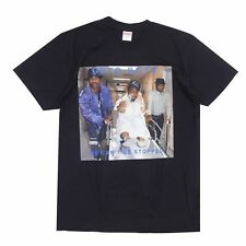 Supreme X Rap-A-Lot Records Ghetto Geto Boys Tee Black / Size Medium M Tee Shirt