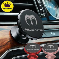 360° Rotation Magnetic Car Mount Dashboard iPhone Holder For Cell Phone Stand