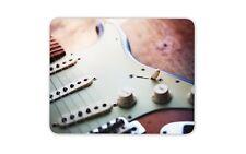 Cool Guitare électrique Tapis de Souris Pad-Guitariste Musicien Cadeau Ordinateur PC #8326