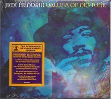 Jimi HENDRIX/Valleys of Neptune-Family Edition * NEW CD 2010 * NUOVO