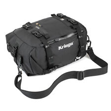 KRIEGA US20 MOTORCYCLE WATERPROOF DRYPACK TAIL PACK 20 LITRES KREIGA