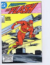 Flash #1 DC 1987