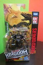 Transformers War for Cybertron Kingdom Core Vertebreak NEW in Package Takara