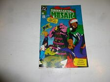 GREEN LANTERN MOSAIC Comic - No 9 - Date 02/1993 - DC Comic