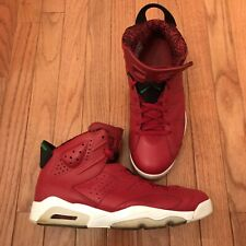 best service 88fc1 73470 Air Jordan 6 Retro Spiz ike
