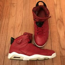 best service 64329 d34e1 Air Jordan 6 Retro Spiz ike