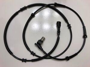 OEM# 56027727, 56027727AB New ABS Wheel Speed Sensor (Front Left & Right)