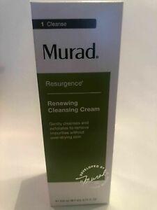 Murad Renewing Cleansing Cream 200ml  BRAND NEW