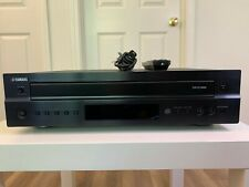 Yamaha Cdc-697 Player Natural Sound 5 disc Changer