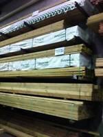 TREATED PINE 90 x 45 F7 H3 RGH 4.2m $19.30 each