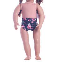 Handmade Doll vêtements sous-vêtements culotte pour les poupées américaines Meil