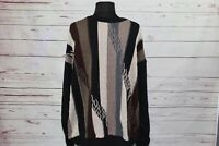Vintage Protege Collection Cosby Coogi Style Sweater XXL Mens