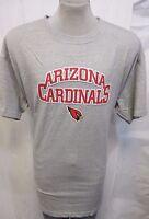 Arizona Cardinals NFL Men Big & Tall Short Sleeve Shirt