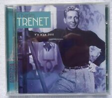 Y'a D'la Joie [Arkadia Chansons] by Charles Trénet (CD, Sep-1997, Arkadia...