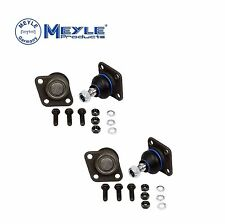 Set of 2 For BMW 1602 2002 2002tii Suspension Ball Joint Meyle 31131103834MY