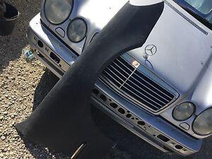 (2000-2006) Mercedes-Benz W220 fender S430 S500 S600 S350 S55 S65 AMG S280 LEFT