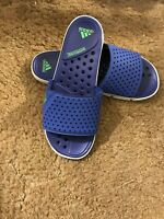 womens adidas sandals size 9