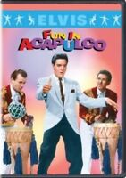 Fun in Acapulco [New DVD] Ac-3/Dolby Digital, Dolby, Mono Sound, Widescreen