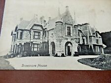 More details for  postcard  marks   noted  sir john fowler; braemore house near ullapool,p9d40