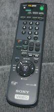 Sony Remote Control Rmt-V402 Rmt-V307A Rmt-V266A Rmt-V266B Rmt-V402C Video a3
