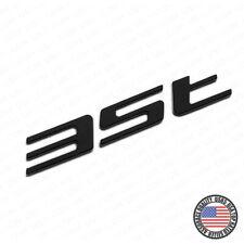 For Jaguar 35t Liftgate Tailgate Hatch Car Logo Emblem Badge Nameplate R-Sport