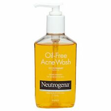Neutrogena Oil-Free Acne Face Wash, 175ml