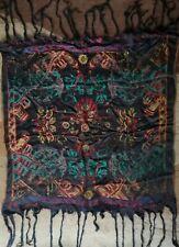 Antique Silk Prayer Scarf   رمضان كارين