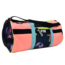 2fc05e87eb Victoria s Secret Pink Large Travel Weekender Gym Duffle Bag
