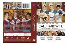 Brand New Sealed Call the Midwife Complete Series Seasons 1-9 DVD FREE SHIPPING!