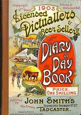 Licensed Victualler's and Beerdrinkers Diary and Day Book 1903, , Good Condition