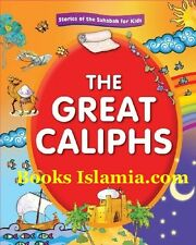 The Great Caliphs (Goodword)