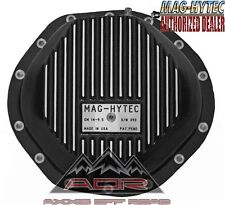 Mag Hytec Differential Cover Chevy/GM Diff Cover Semi Floating Axle GM 14-9.5