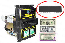 Ict Bill Acceptor In Concession Machine Parts & Accessories for sale