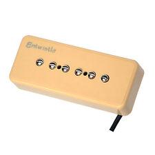 Entwistle X 90 'soap bar' single coil pickup (ceramic)