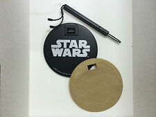 Sideshow 1/6 Scale Star Wars Clone Trooper Fully Cover Sand Base