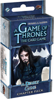 GAME OF THRONES THE CARD GAME LCG A DEADLY GAME CHAPTER PACK
