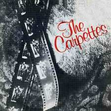THE CARPETTES s/t EP (vinyl white)