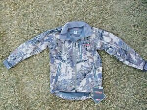 Sitka Coldfront Gore-Tex® Waterproof Jacket Optifade Open Country Size M