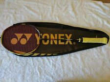 YONEX VOLTRIC LIN DAN FORCE - VTLDF Premium Gold 2016 - 4UG5 Badminton Racket