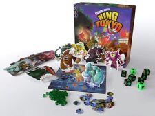 MW| KING OF TOKYO NL- DUTCH VERSION- | IELLO GAMES / ENIGMA DIST.
