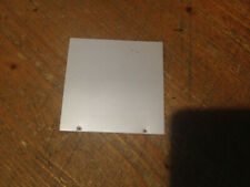 ASUS EEE PC 4G RAM MEMORY PLASTIC BASE COVER / DOOR -WHITE